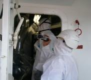 Sprawdzenie budynku na azbest